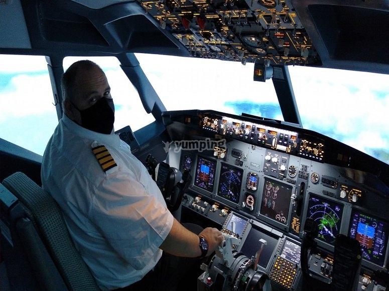 Ready to pilot