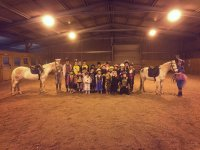 The Pony Club at Hooves & Paws
