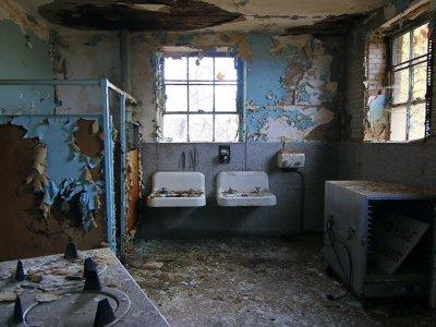 Escape room in Bristol for 90 minutes