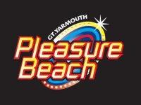The Pleasure Beach