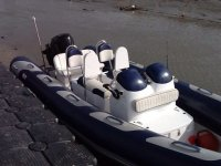 Private Powerboat