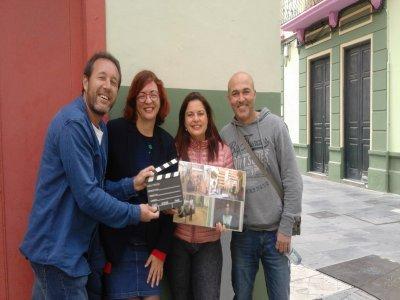 Las Palmas Movie Tour