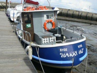 Harry Ho Fishing Charters