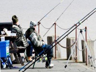 Clacton Pier Fishing