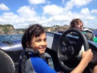 RYA Level 2 Powerboat Course in Pentewan for 2days