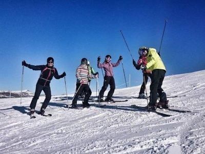 Impulse Ski Baqueira Esquí