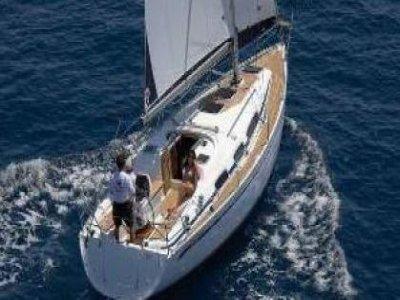 Dart Harbour Sea School  Sailing