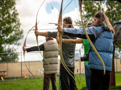 Polowood Shooting Grounds Archery
