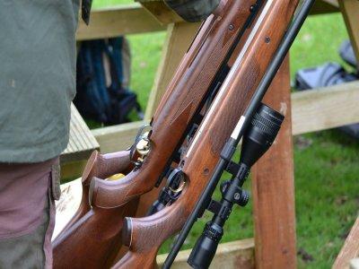 Polowood Shooting Grounds