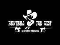 Paintball Far West Team Building