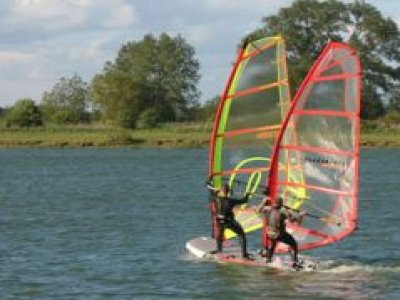 Trent Windsurfing Club