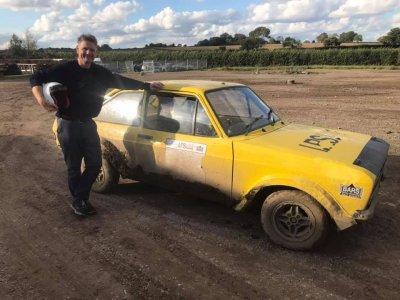 London Rally School Advanced Driving Courses