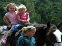 Lessons for everybody at  Farm Stables