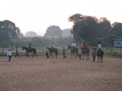 Kingsbarn Equestrian Centre