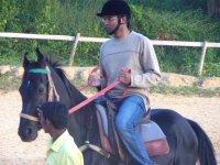 Dressage at Kingsbarn  Equestrian Centre