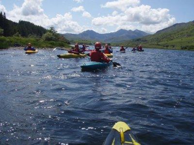 VLM Adventure Consultants Kayaking