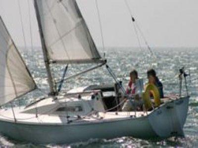Sea Training Sussex Sailing