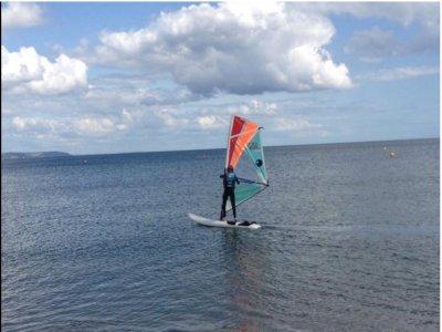 Windsurf Hire Pentewan for 2hs