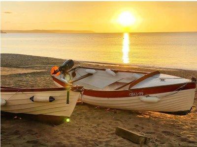 Boat Hire in Pentewan Bay for 2hs