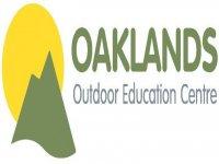 The Oaklands Outdoor Education Centre Mountain Biking