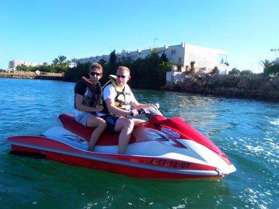 Seaworld Pinatar Motos de Agua