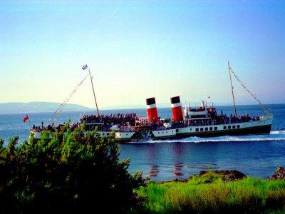 Waverley Excursions