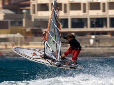 Windsurf Evolution