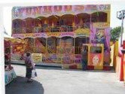 Coney Beach Amusement Parks