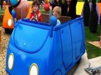 Daddy Pigs Car Ride