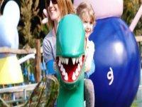 Georges Dinosaur Adventure