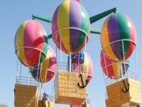 Peppas Big Balloon Ride