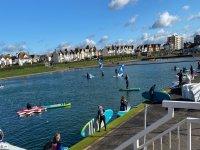 The best watersports in Brighton