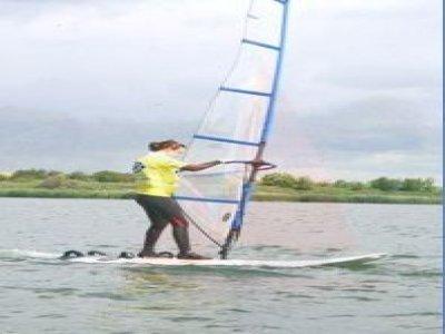 North Lincolnshire & Humberside Windsurf