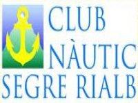 Port de Pomanyons - Club Nàutic Segre Rialb Paseos en Barco