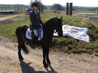 Jumps Equestrian Centre