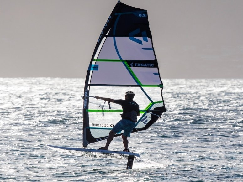 Windsurfing packages