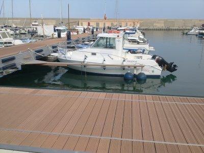 Boat Ride in L'Ametlla de Mar - 2h