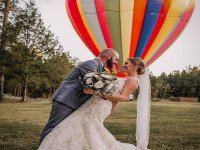 Wedding flight