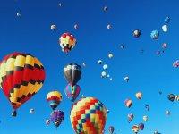 Air ballon festival