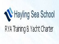 Hayling Sea School Sailing