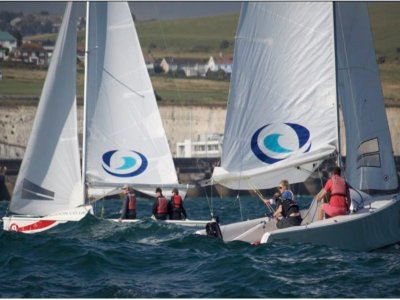 Sailing Class for Beginners in Brighton for 2 days