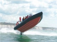 Powerboat Level 2 ICC Course in Brighton for 2days