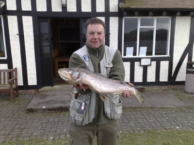 West Country Fishing