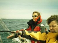 Becoming a yachtmaster