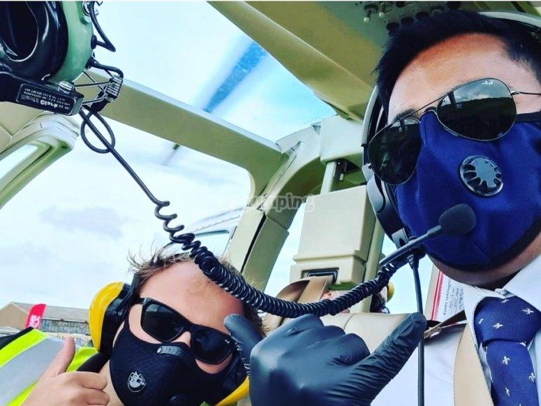 Certified Pilots