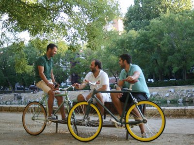 The Cycling Project