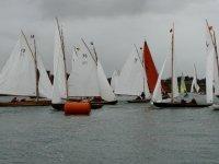 Visit one of the RNSYC regattas