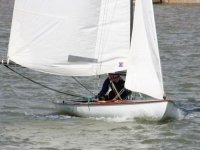 Our members are passionate sailors