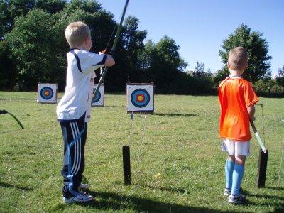 Outdoor Activities Service Archery