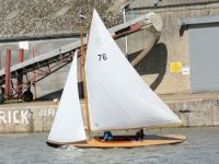 Members and non-members alike enjoy RNSYC regattas